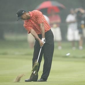 Golf Lessons Batavia NY Impact Position Drill Thomas Tucker